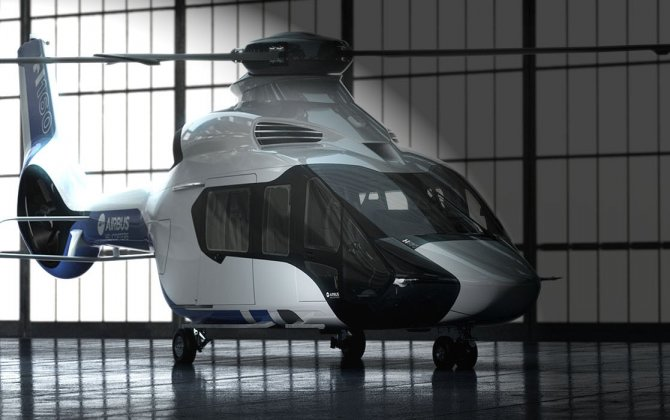 Airbus Helicopters to begin Arrano tests for H160 shortly
