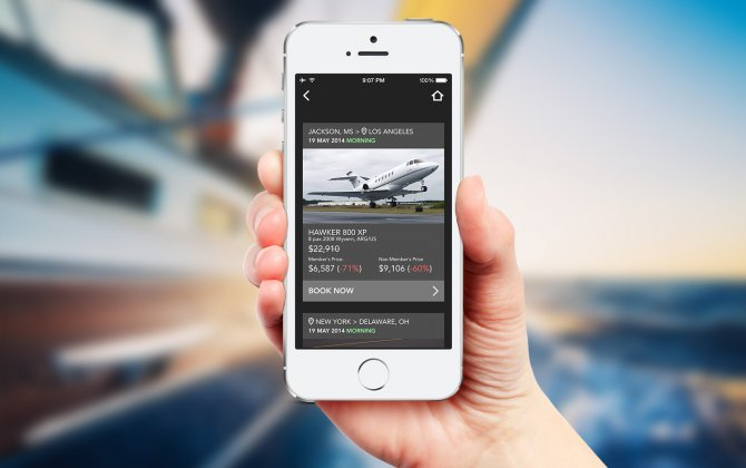 JetSmarter strengthens offering in Europe with GlobeAir