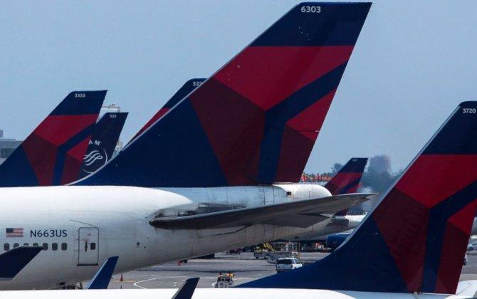 Delta Flight Turns Back, Lands Safely After Striking Bird