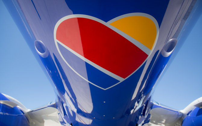 Southwest Airlines Plans to Roll Out First New Employee Uniforms in 20 Years, Other Changes