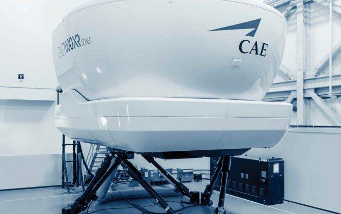 CAE acquires TRU simulation