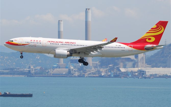61-Year-Old Passenger Arrested for Assaulting HK Airlines Cabin Crew