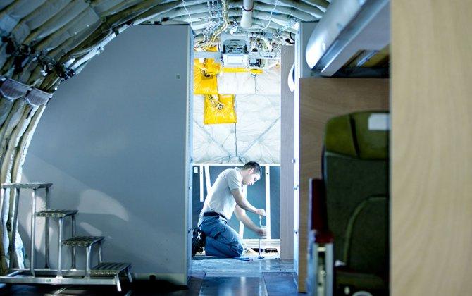 Amac Expands Mx Footprint With New Hangar