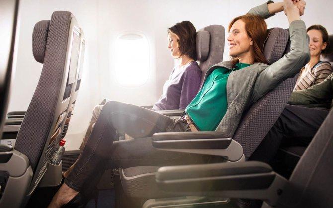 Lufthansa steps up service for premium passengers to Arabian Gulf