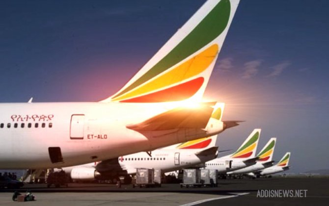 World Aviation Summit: Ethiopian Carrier Wins Airline Of the Year