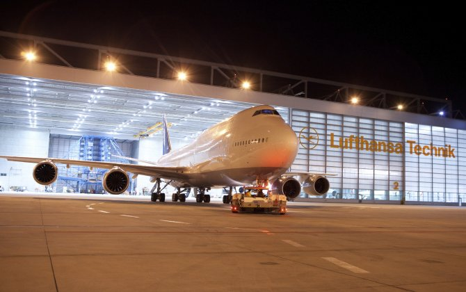 Lufthansa Technik: Launch of component support for new Airbus A350 XWB