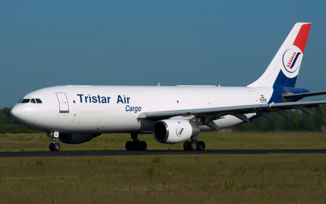 Accident: Tristar A30B at Mogadishu on Oct. 12, Forced Landing Off Airport