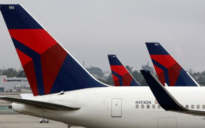 Delta Evacuates Plane in Jamaica After Faulty Report of Fire