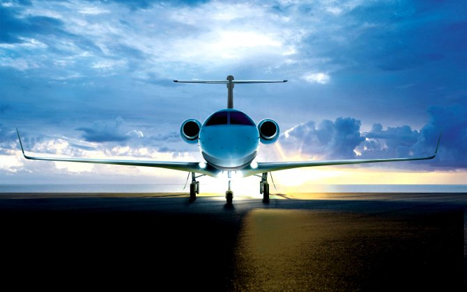 Forecast Projects Demand for 13,000 Business Aircraft in Next Decade