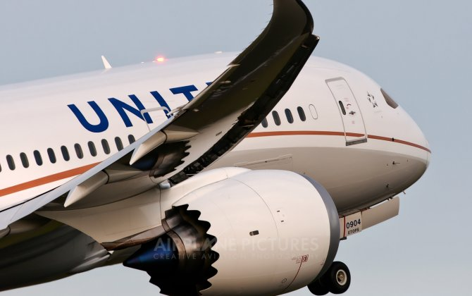 Boeing to Support United Airlines 787 Dreamliners with Component Services