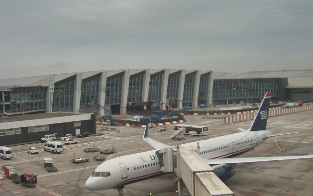 Brussels Airport growth driven by freighter traffic
