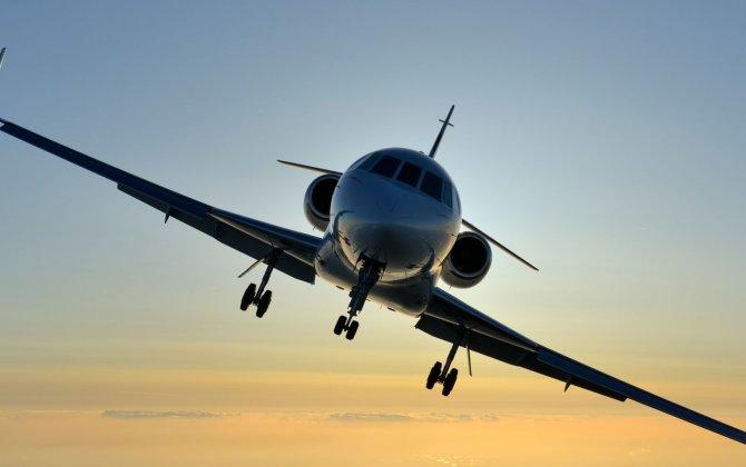 Argus: North American Bizav Flying Surges in September