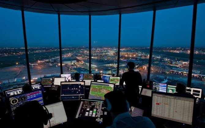 Union: Chronic Shortage of Air Traffic Controllers a Crisis