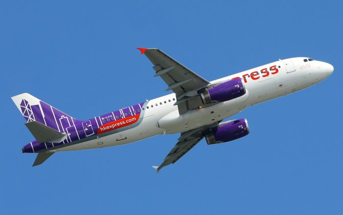 HK Express to Take Delivery of Six A320neo and A321 Aircraft in 2016