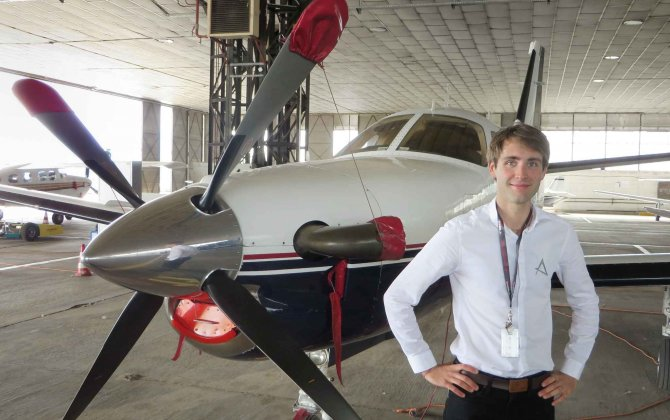 AltiJet to launch France's first TBM 900 charter service