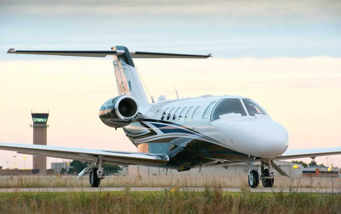 JetLease Capital completes CJ2 loan