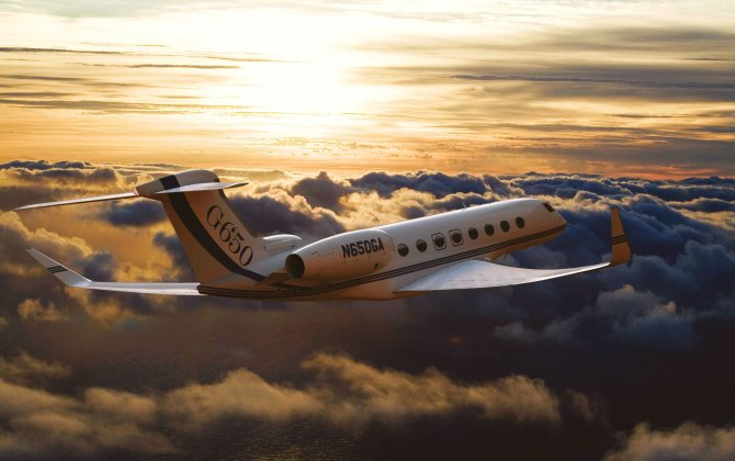 Pre-owned Gulfstream Market Holds Steady, Report Notes