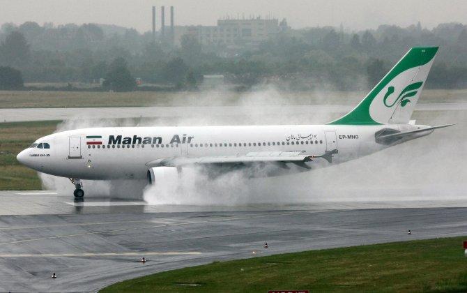 Iran: Plane Engine Falls Off into Tehran Locality, Pilot Makes Emergency Landing