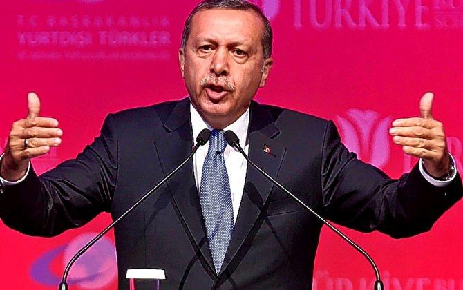 Turkey shot down an unidentified aircraft on Syria border