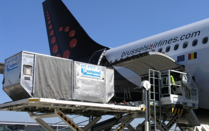 New pricing structure launched by Brussels Airlines Cargo