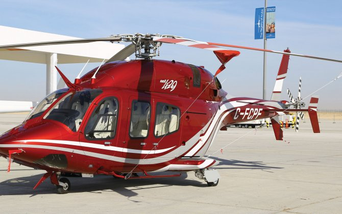 CareFlite to purchase its second Bell 429 helicopter