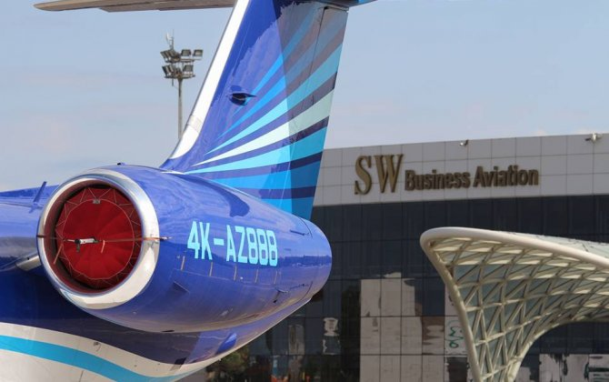 The Silk Road of SW Business Aviation