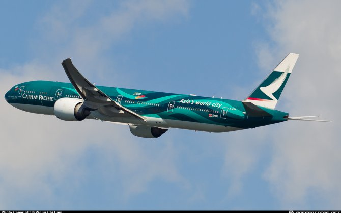 """Cathay Pacific to Discontinue Doha Service """"for Commercial Reasons"""""""
