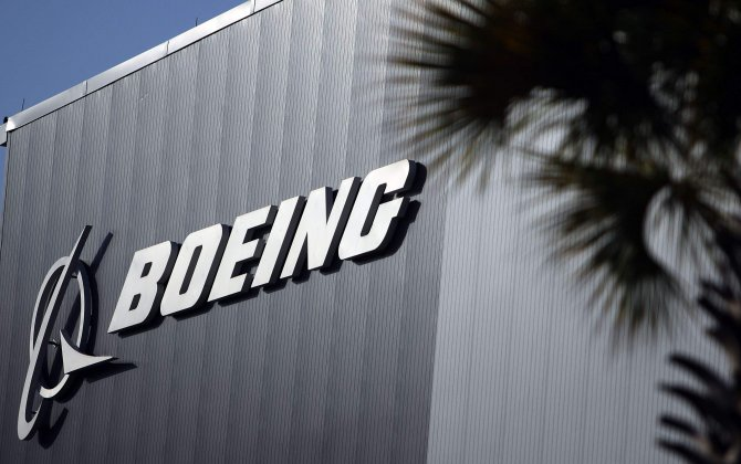 Boeing Officially Opens Advanced Research Center in Missouri