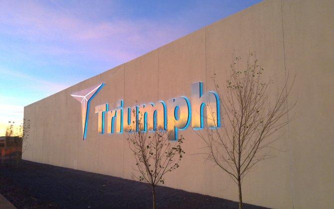 Triumph Group announces acquisition of Fairchild Controls Corporation