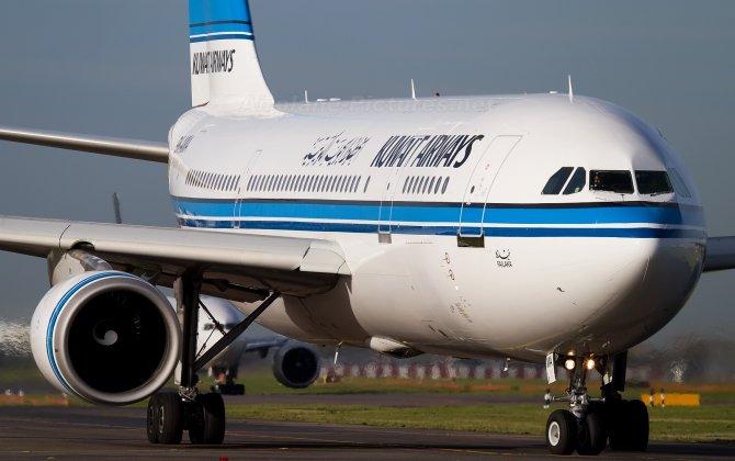 DOT Orders Kuwait Airways to Stop Discriminating Against Israelis