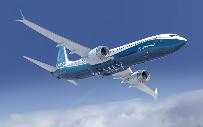 Boeing Books 20 737 MAX Orders from Oman Air, Six Cancellations