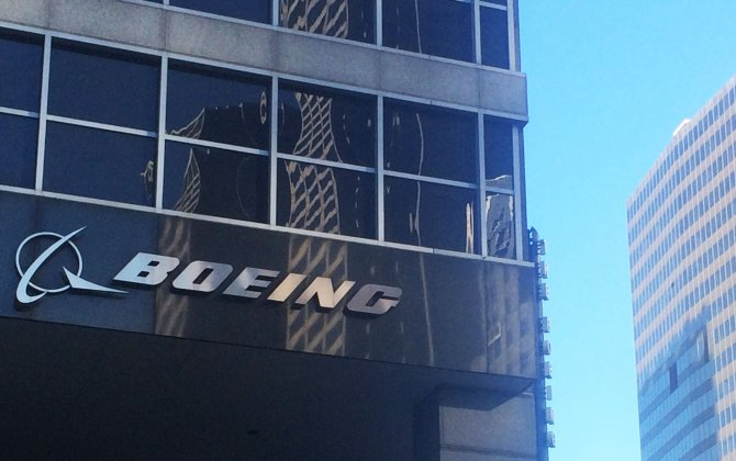 Boeing takes up the Africa challenge