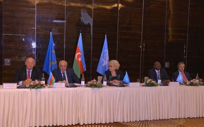 Azerbaijan invested $15B in aviation developing