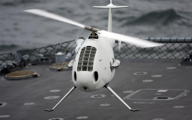 CAMCOPTER continues trial success
