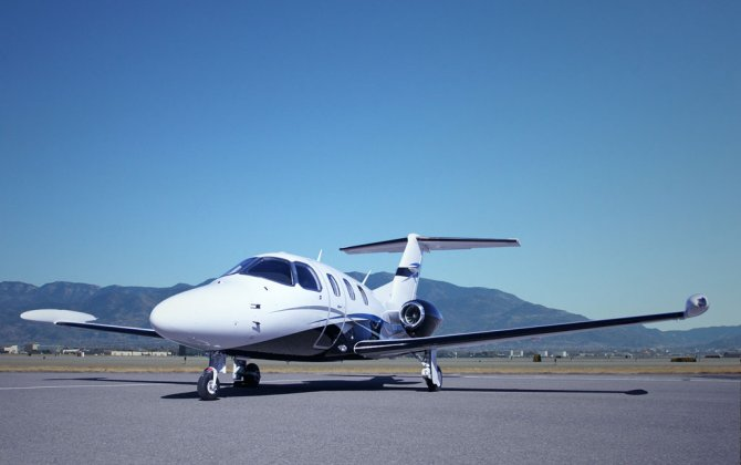 Jinggong Named Eclipse 550 Distributor for China