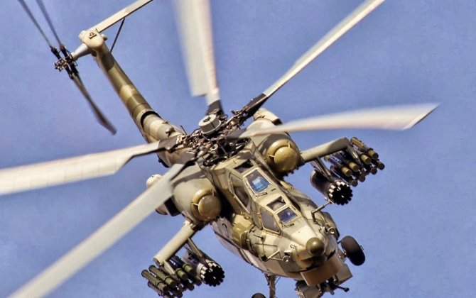 Russian Helicopters Showcases Latest Helicopters at FIHAV-2015