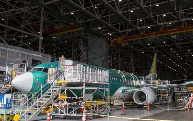 Boeing likely to match Airbus on single-aisle output: source