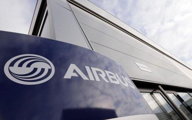 Airbus Statement: Metrojet A321-200 Flight 7K-9268 Accident over Sinai Peninsula