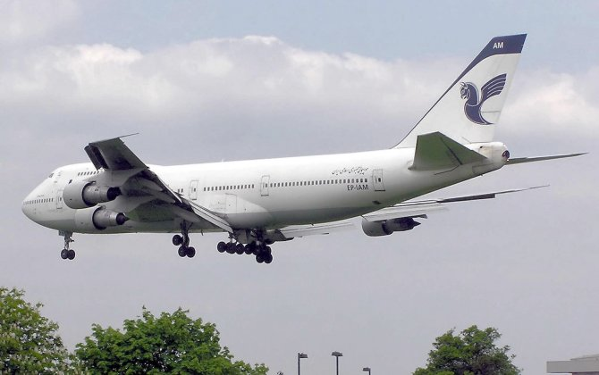 Report: Iran Buys 13 Boeing 737 Jets