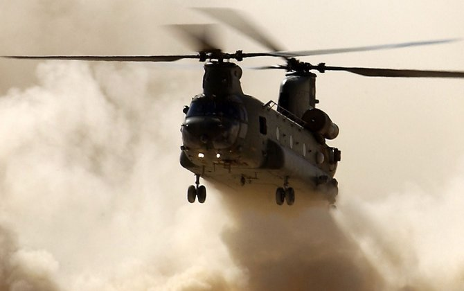 Chinook gets a boost from Morocco