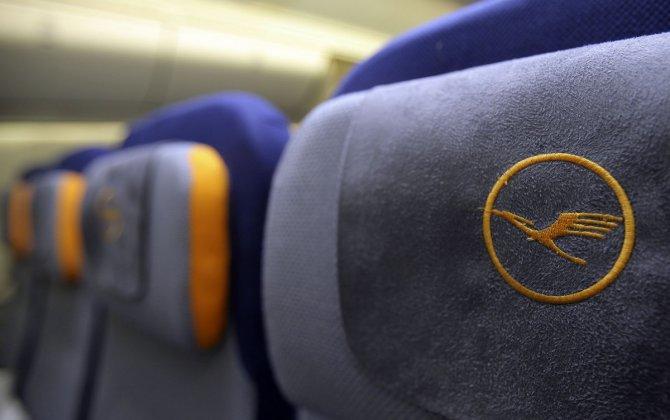 Lufthansa introduces Thomas Winkelmann