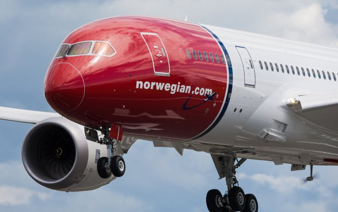Norwegian becomes Birmingham's fastest growing airline
