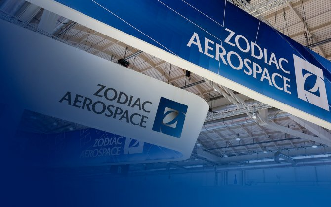 Zodiac Aerospace Opens New Facility In Dubai
