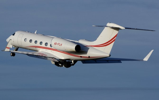 Falcon Aviation Services starts scheduled flights from Al Bateen Executive Airport