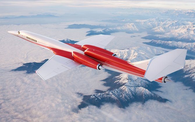 4 Companies Promising Supersonic Air Travel