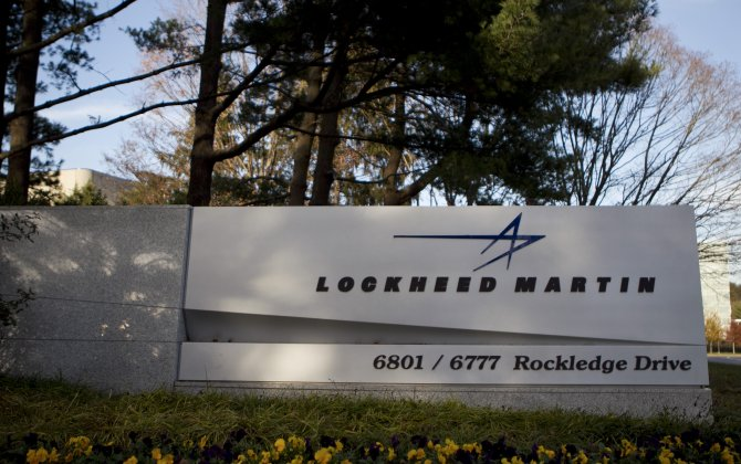 Lockheed, Exechon and Injaz in joint venture for advanced machining technology