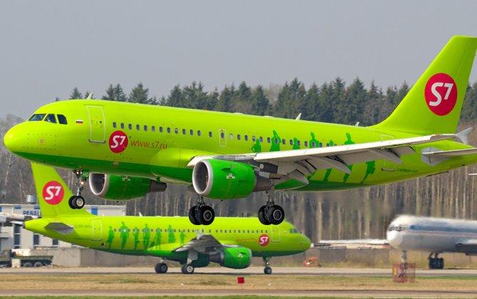 S7 Group owner abandons Transaero deal