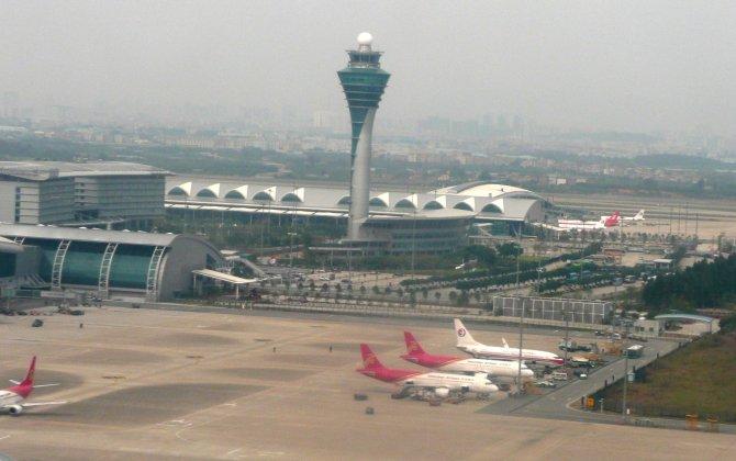Guangzhou Baiyun Airport Nine-Month Net Profit Up 24% Year on Year