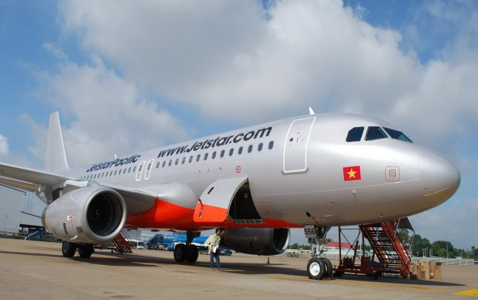 Qantas and Vietnam Airlines Unveil Big Growth Plans for Jetstar Pacific