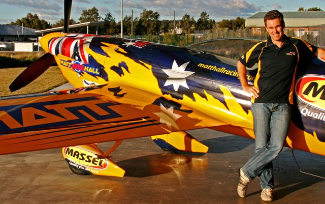 Warbirds Downunder 2015 to feature a pair of Red Bull racers